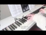 태양의 후예 Descendants Of The Sun OST Part 5 - 다시 너를 You Again/Once again - piano cover 피아노