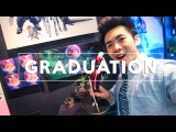 RossDraws GRADUATION EPISODE!