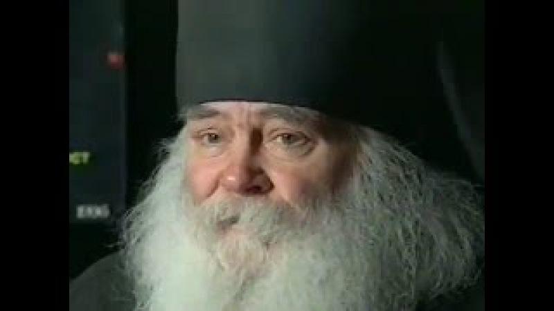 «Я к ОТЦУ МОЕМУ ИДУ…» Д/ф. Россия, 1999.