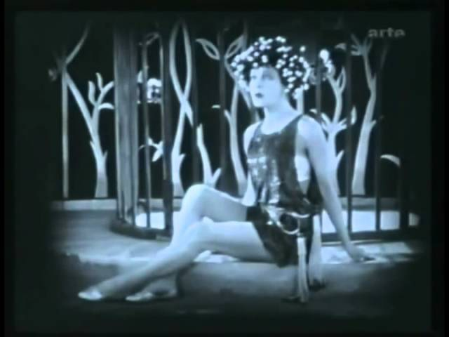 Salome (1923) - from Oscar Wilde's play - silent with clean English intertitles