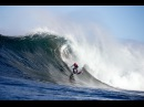 Stand up paddle surfing Shipstern Bluff SUPVideo