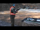 Grand Power STRIBOG SR9 A1 U vs. Hi-Point 995 TS