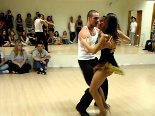 BRUNO RUBIA - Beautiful zouk 2012 - Solum -