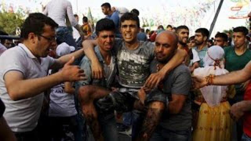 BreakingNews Ultime Notizie Attentato a Istanbul, la Turchia sbanda pericolosamente