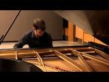 Прокофьев, Этюд в Ре миноре (Андрей Андреев, Саратов, 2016) Prokofiev, Etude in D minor (Andrei Andreev)