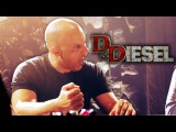 D&ampDiesel with Vin Diesel - Highlights (Dungeons &amp Dragons - Nerdist Presents)