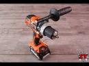 Test de la Perceuse Percuteuse BSB 18C LI - AEG PowerTools