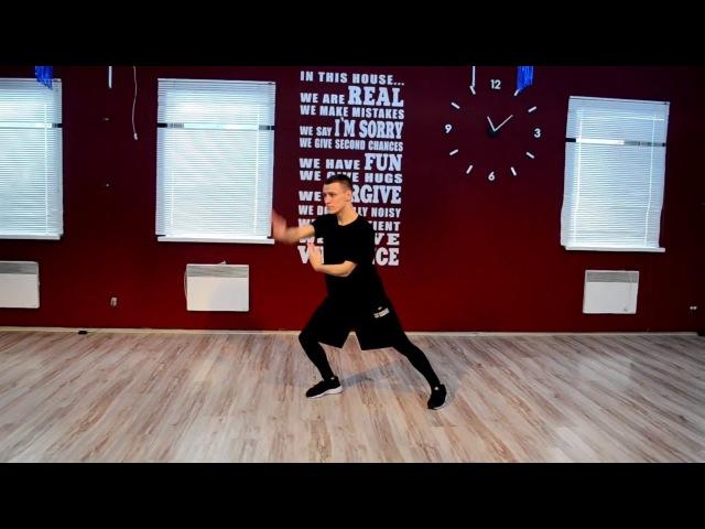 Nothing Left - Kygo ft. Will Heard : V.Ponomarev Choreography : PASHA 2309
