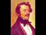 Overtures - Gaetano Donizetti