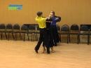 Танцевально-спортивный клуб бального танца приглашает на занятия в ДК им. Воровского