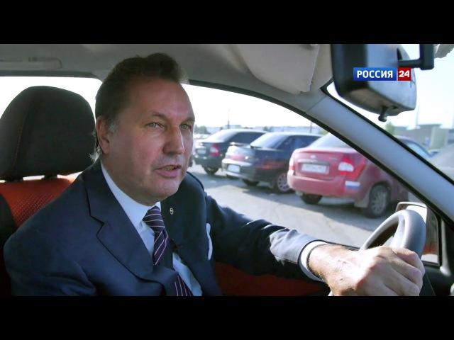 Бу Андерссон: президент АвтоВАЗа и человек-легенда АвтоВести 211