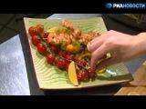 Новогодние рецепты заливного и мясного рулета