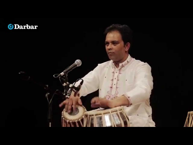Shahbaz Hussain plays Punjabi Folk Rhythms