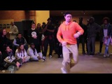 EmJay vs SHAQUILLE (X-GEN) Final Popping P.O.D 5th Edition Ocloo Productions