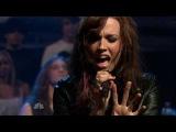 Halestorm - Familiar Taste Of Poison - Jimmy Fallon (21-07-2010)