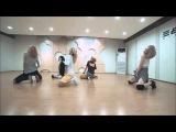 현아(HYUNA) - '잘나가서 그래 (Feat. 정일훈 Of BTOB)' (Roll Deep) (Dance Practice Video)(Mirrored and Slowed)