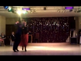 4-ГРАНД Милонга, г. Омск 22.11.15. Аргентинское танго, студия КУМПАРСИТА ресторан Лавстория