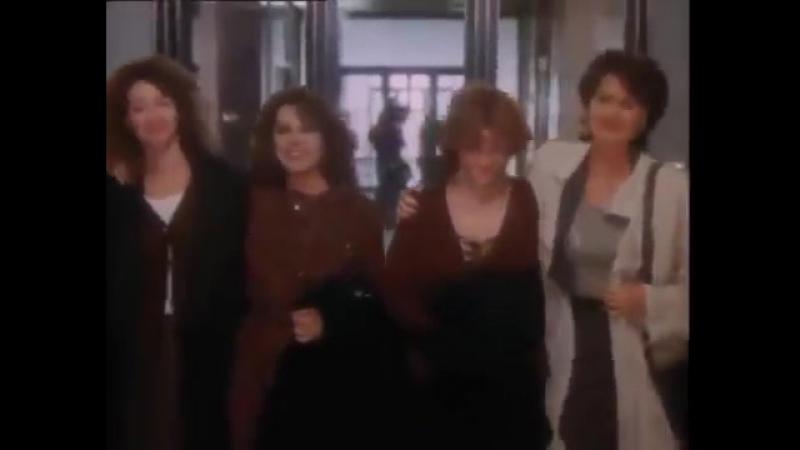 Ultimate Betrayal (1994) - Marlo Thomas Mel Harris Eileen Heckart Henry Czerny Ally Sheedy