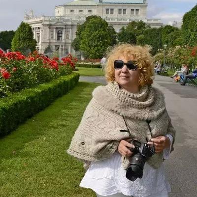 Татьяна Сидоренко