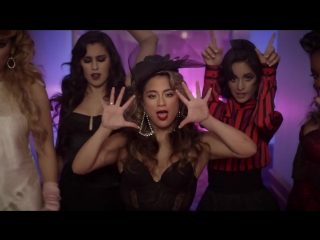 Fifth Harmony - Im In Love With a Monster (from Hotel Transylvania 2) (Official Video)