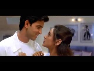 Hrithik Roshan & Rani Mukherjee (У беды глаза зеленые)
