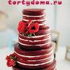 TortyDoma.Ru «Лучшие рецепты тортов»