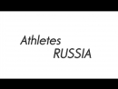 Athletes Russia: Grand athletes in Lytkarino