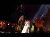 Madhuri Dixit Nene and Shah rukh khan performance at Dubai show 2013 - Access All Areas