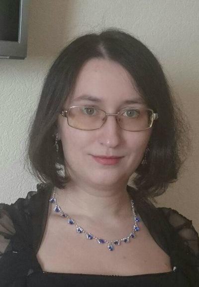 Алена Мыцыкова