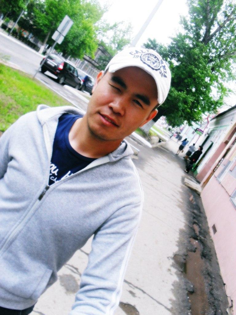 Аккали Балгалиев, Актобе - фото №1