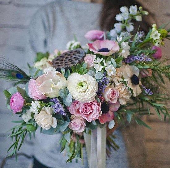 Какой букет купить на 8 марта: рекомендации тюменских флористов 8