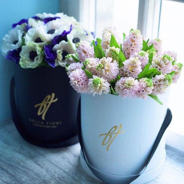 Какой букет купить на 8 марта: рекомендации тюменских флористов 10