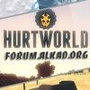 HurtWorld 0.8.2.1 + 0.3.8.9