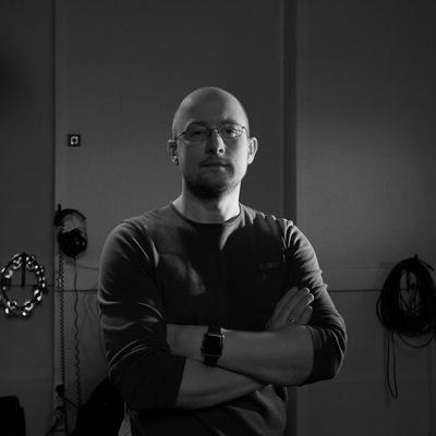 Илья Ягода