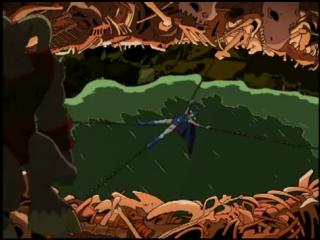 TMNT 2003 (4 сезон 21 серия) Возвращение Саванти. Часть 2