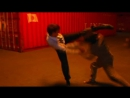 Heroes of Martial arts - Iko Uwais Silat, Merantau