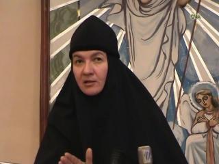 Монахиня Нина (Крыгина): о том, как развращают молодежь и об Иване Урганте