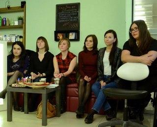 Учебная студия Преображение в БЦ РУССКИЕ - Zoon ru