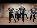 Kosheens - Show Yorself/hip-hop/choreo by Artem Glotov/dancehall/tuladance/Illusion crew/Union/Mari Lants team