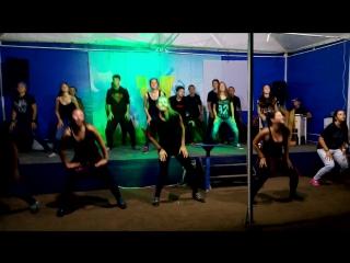 YL - Танцоры 1