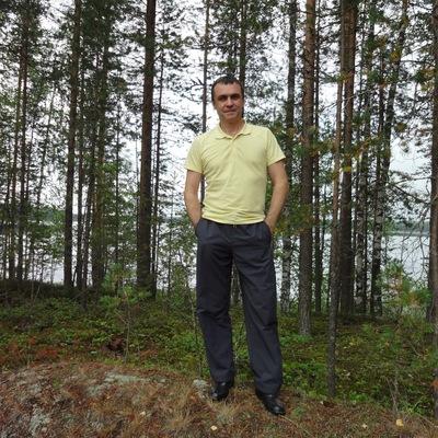 Андрей Тимонов