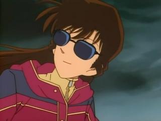 Detectiu Conan - 94 - L'assassinat de la dona de la neu