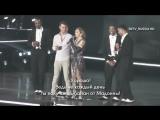 MADONNA - UNAPOLOGETIC BITCH/GRAZIELLA & TREVOR (LIVE IN EDMONTON) [РУССКИЕ СУБТИТРЫ][SBTV_RUSSIA]