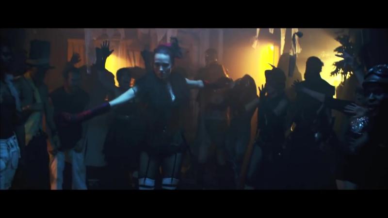 [Drum And Bass] Them Us - Sleep Talk (Drumsound Bassline Smith Remix) [Official Video]