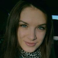 Оля Силенко
