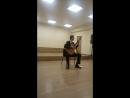 Сергей Дедов - Два Гавота из лютневой сюиты (И.С.Бах)
