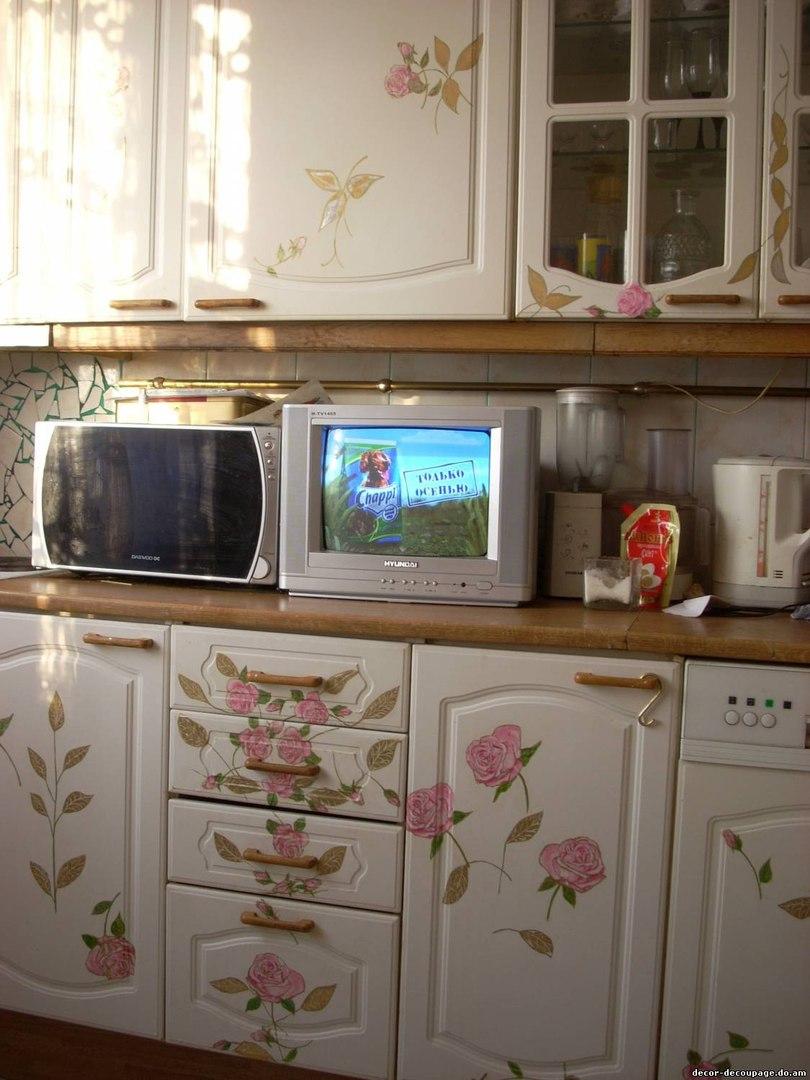 Костюм чКухня из старой мебели своими руками