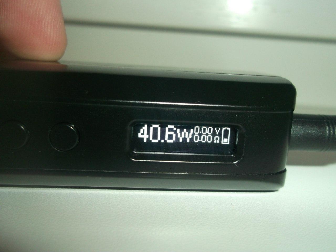 GearBest: IPV D2 - маленький, но функциональный. Обзор популярного боксмода на 75 ватт от компании Pioneer 4 You.