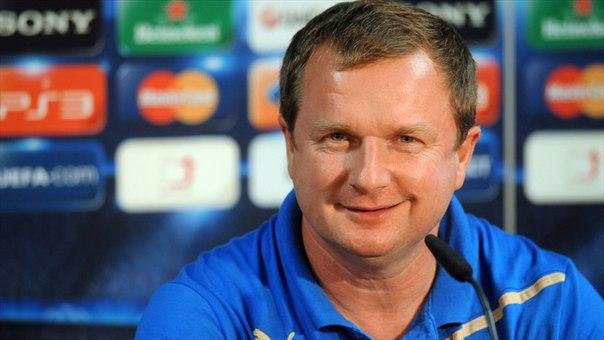 Главный тренер сборной Чехии Врба получил выгодное предложение из России