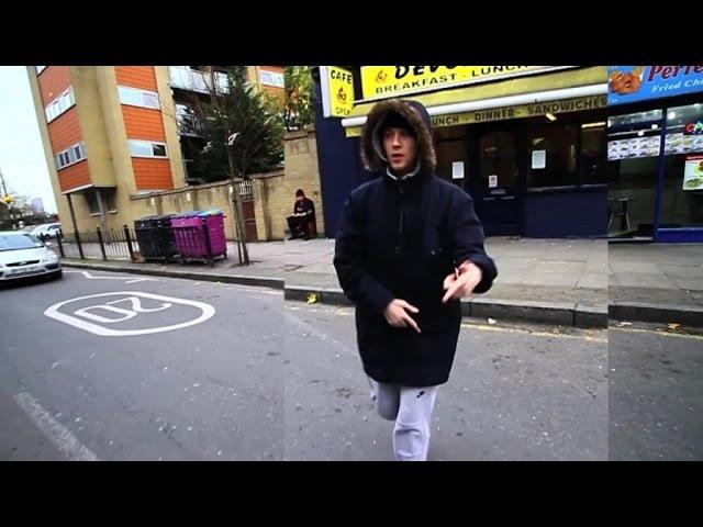 Shizz Mcnaughty - BMO [Music Video] | GRM Daily